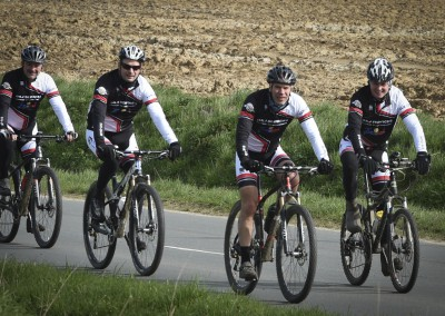 SVK Bikers Patijs Roubaix // 12-04-2015