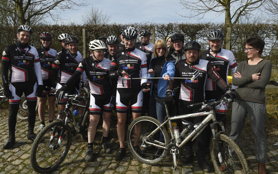Parijs-Roubaix – april 2015