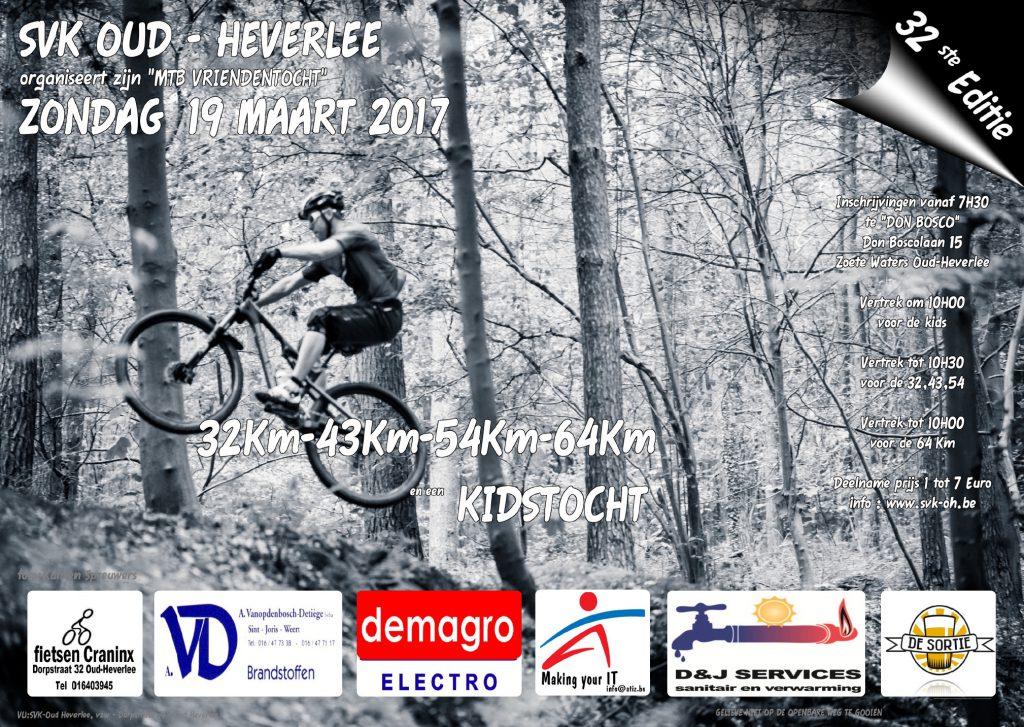 MTB Toertocht @ Don Bosco Oud-Heverlee | Oud-Heverlee | Vlaanderen | België