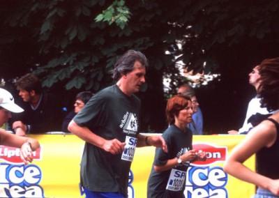 20km van Brussel 2001