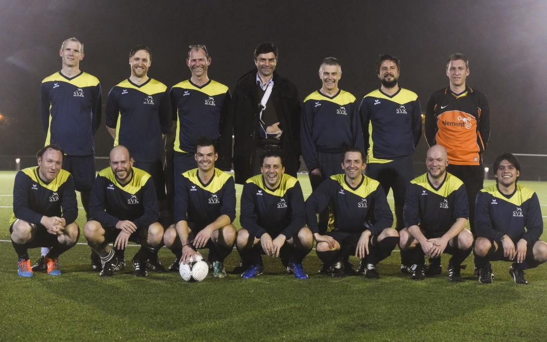 Voetbal – november 2015