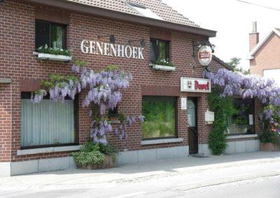 Genenhoek